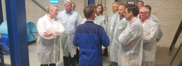 Bedrijfsbezoek Plasthill Hillegom – gespecialiseerd plastic